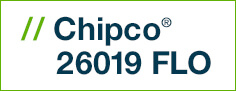 Chipco 26019 FLO Production Ornamentals Logo